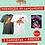 Thumbnail: Camiseta Cena Cerrado BRANCA