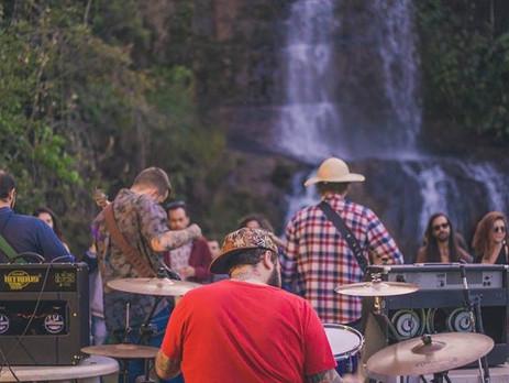 #CachuRockFestival: um imperdível domingo de natureza, paz e música
