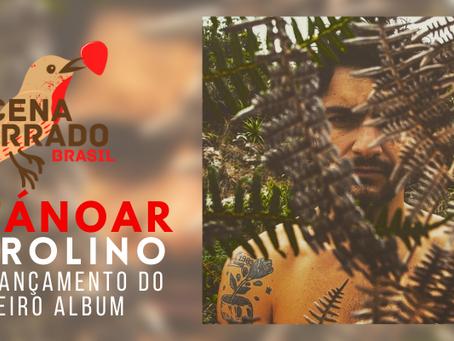 Com faixas que atravessam territórios e memórias, Carolino (MG) lança seu álbum de estreia