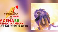 #CenaBR: conheça Caneco Quente, projeto do baterista Pedro Hamdan (MOONS, Transmissor)