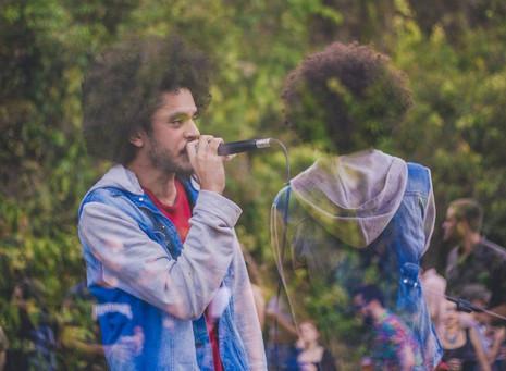 #LANÇAMENTO: Vaine lança novo single, em parceria com Kainã Bragiola