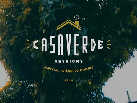 #CasaVerdeSessions: Os 5 novos vídeos da nova temporada + entrevista