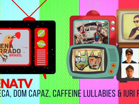 Se liga no Cena TV: As novidades da cena audiovisual da música independente