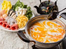 VP Hot Pot Dish