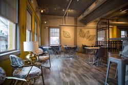 VP Square Bar & Lounge