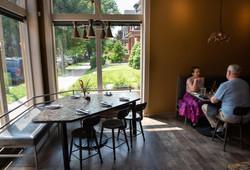 VP Inside Dining Area