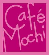 Cafe Mochi Logo