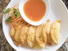 Mochi Rangoons