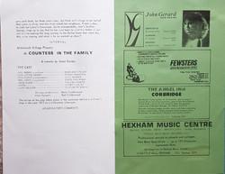 1978 Drama Festival Prog 5