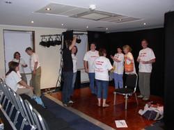 2005, The Ding Millers in Edinburgh Easy