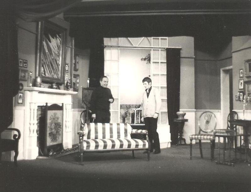 1968 Riding Mill Drama Club, True Love o