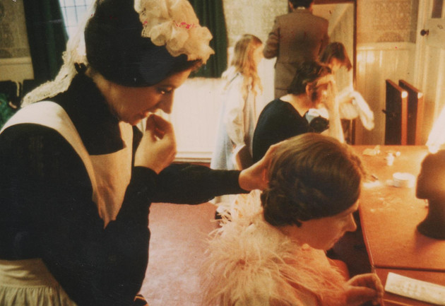 1981 Riding Mill Drama Club, Hotel Paridiso, Spring (7).jpg