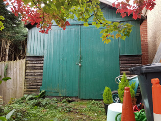 Old Shed  (1)