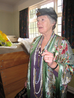 2009 Blithe Spirit From Jean Buckley (1)