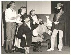 1971 Riding Mill Drama Club, My Proud Be