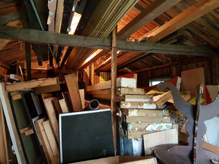 Old Shed  (7)
