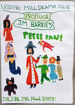 Peter Pan Prog