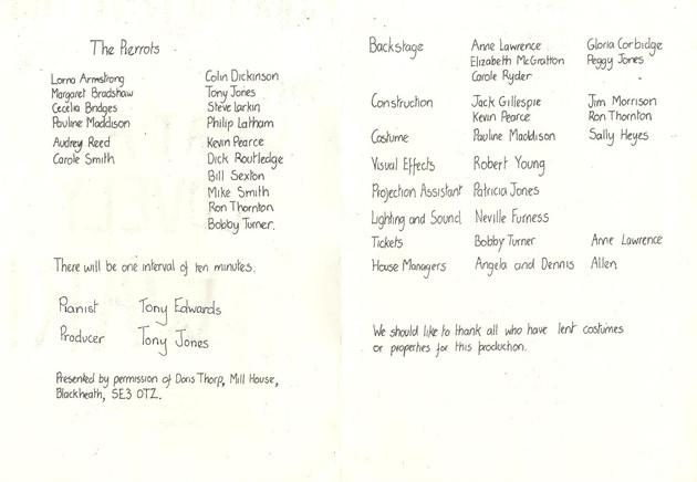 1981 Riding Mill Drama Club, Oh What a Lovely War, Nov (2).jpg