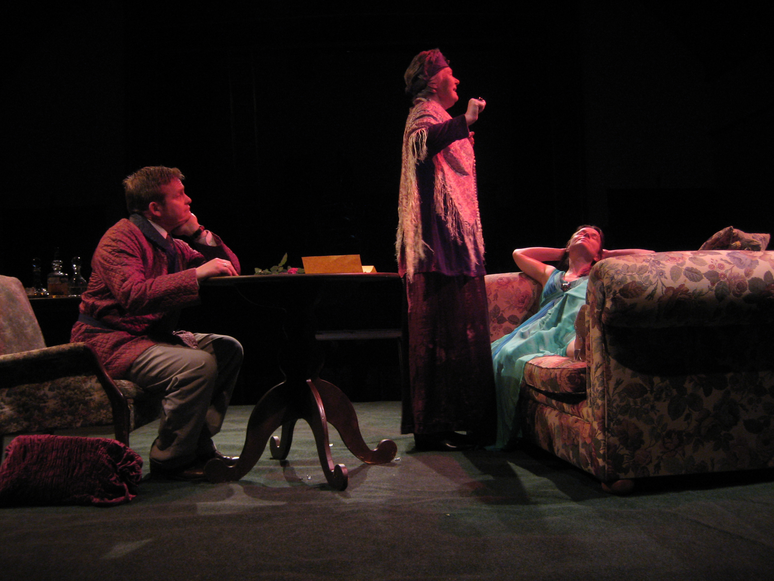 2009 Blithe Spirit From Jean Buckley (12