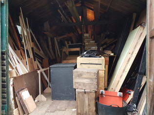 Old Shed  (4)