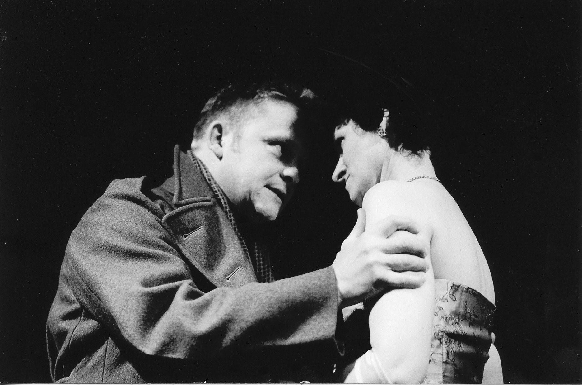 Jean Buckley  Macbeth