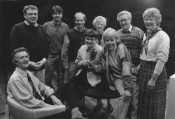 1995 Riding Mill Drama Club, Tynedale Fe