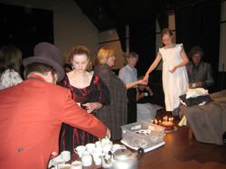 2011 A Christmas Carol From Jean Buckley