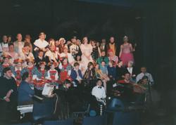 1997 Riding Mill Drama Club, Snow White,