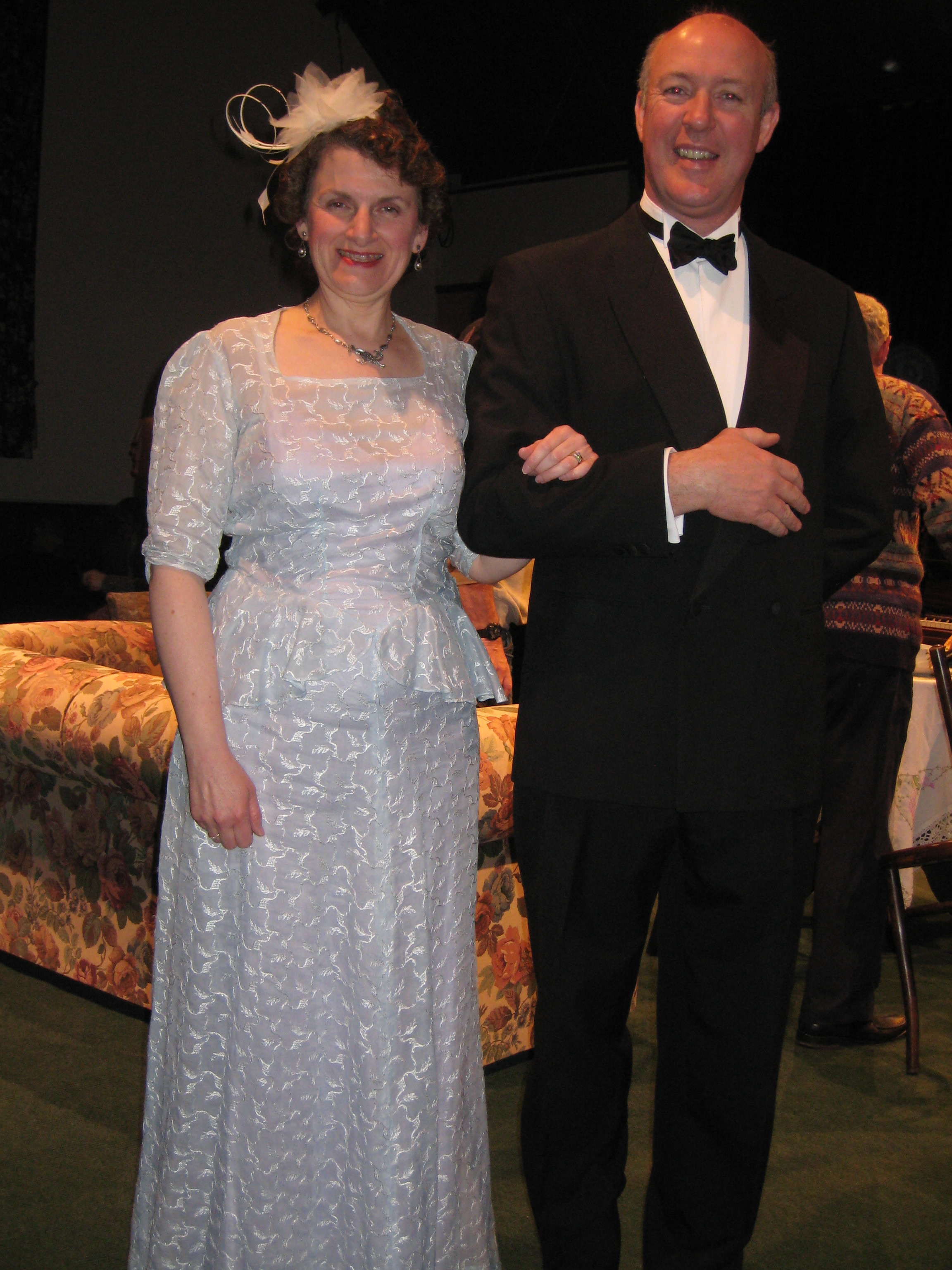 2009 Blithe Spirit From Jean Buckley (17