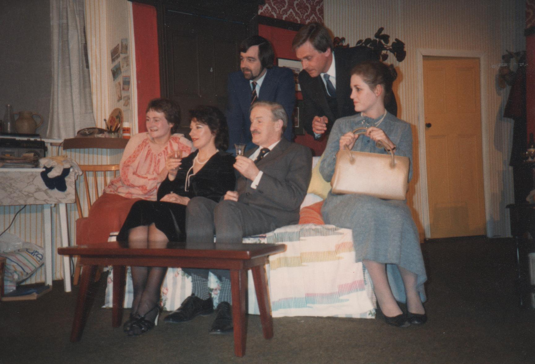 1985 Riding Mill Drama Club, How the Oth