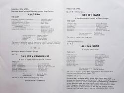 1978 Drama Festival Prog 4