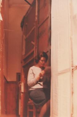 1982 Riding Mill Drama Club, Hay Fever,