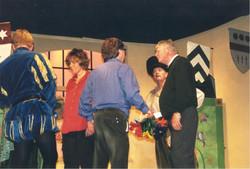2000 Riding Mill Drama Club, Midsummers