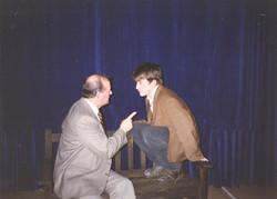 1998 Riding Mill Drama Club, Zoo Story,