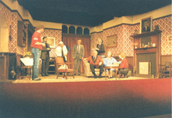 1987 Riding Mill Drama Club, Lloyd Georg