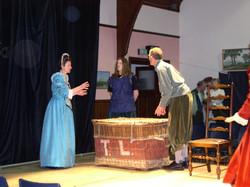 2002 Riding Mill Drama Club, The Merry W