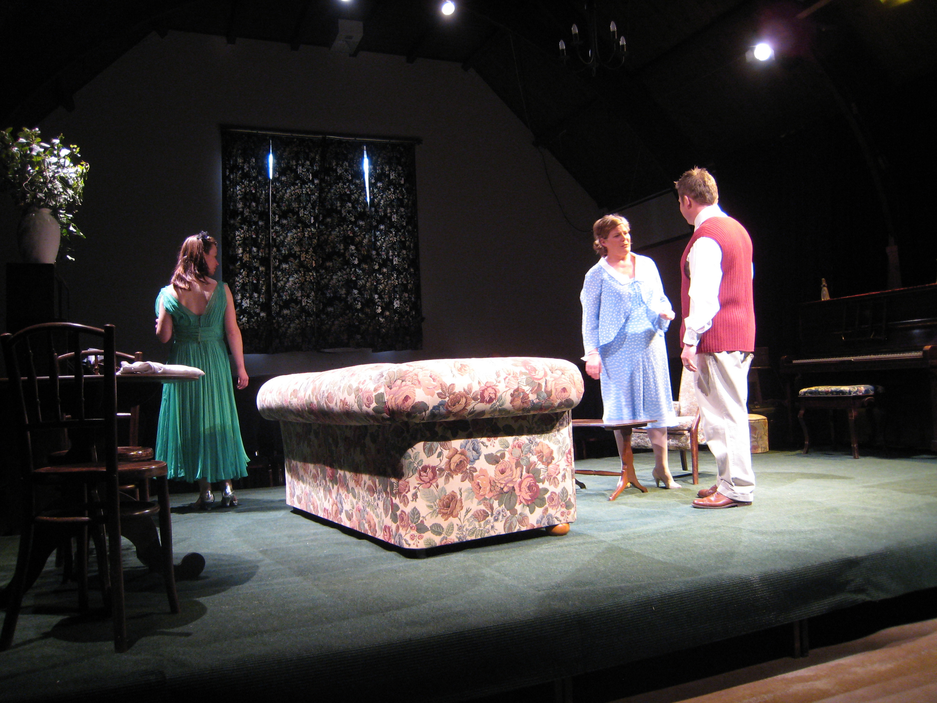2009 Blithe Spirit From Jean Buckley (4)
