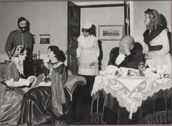 1972, Riding Mill Drama Club, The Nobel
