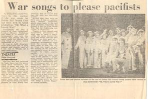 1981 Riding Mill Drama Club, Oh What a Lovely War, Nov (4).jpg