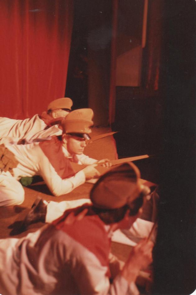 1981 Riding Mill Drama Club, Oh What a Lovely War, Nov (6).jpg