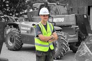 Groundworker