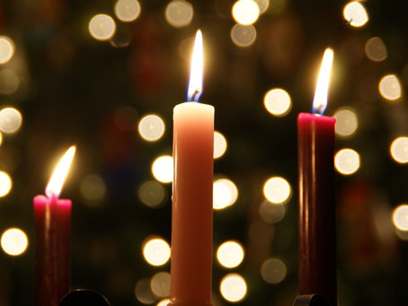 Father David's Reflection for the Third Sunday of Advent