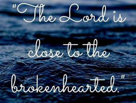 Immersed in Christ: March 27, 2020