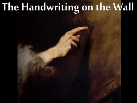 Immersed in Christ: Thursday 11/30/17