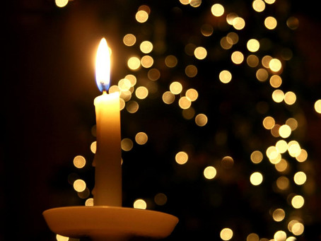 Father David's Reflection for Christmas Midnight Mass