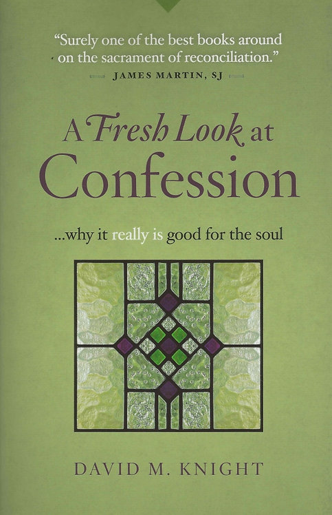 A Fresh Look at Confession
