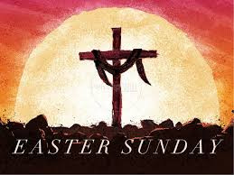 Father Knight's Reflection for Easter Sunday