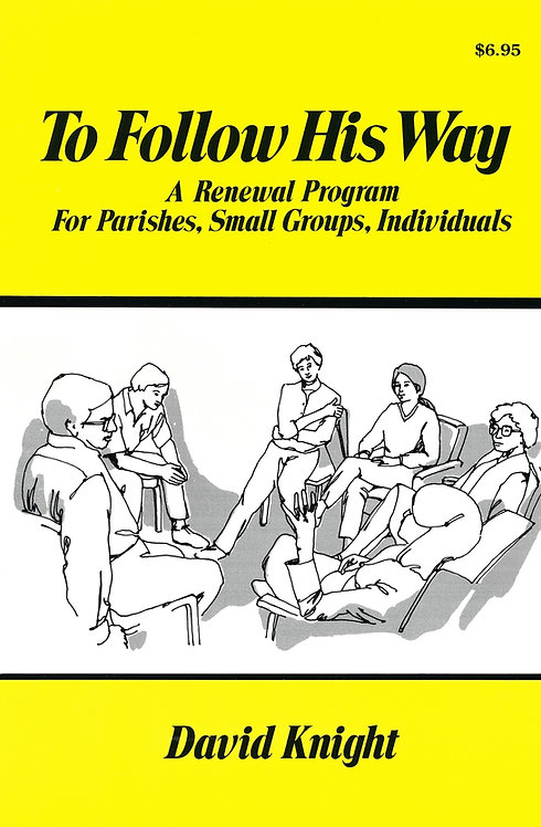 To Follow His Way  (PDF Download)