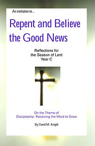 Repent and Believe the Good News Yr C Le