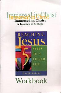 Reaching Jesus Workbook
